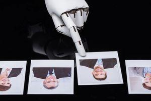 Cuộc phỏng vấn việc làm sắp tới của bạn có thể do robot thực hiện