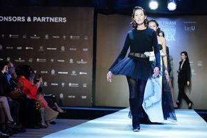 Tuần lễ thời trang quốc tế Việt Nam 2018: Cuộc đua của các thương hiệu nổi tiếng quốc tế