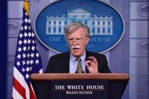 Mỹ tố Iran là 'ngân hàng trung ương của khủng bố quốc tế'