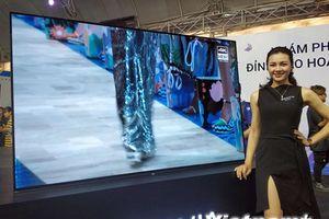 Giới trẻ xếp hàng trải nghiệm công nghệ đỉnh cao của Sony