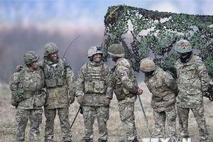 Anh và Pháp củng cố vai trò trụ cột của châu Âu trong khối NATO
