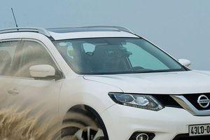 Nissan và chuỗi ngày trượt dài doanh số 'tăm tối' tại Việt Nam