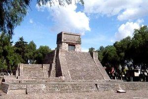 Bí ẩn lễ tế rùng rợn của người Aztec