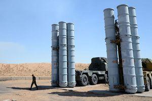 S-300, S-400 Nga sẽ 'chiếu tướng' F-22, F-35 Mỹ trên chiến trường Syria
