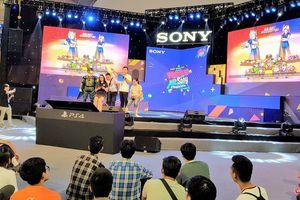 Một vòng trải nghiệm Sony Show 2018