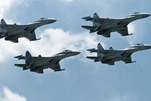 Indonesia hoãn mua máy bay Nga do lệnh trừng phạt của Mỹ