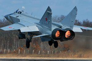 Nga chặn 21 máy bay nước ngoài 'lân la' do thám