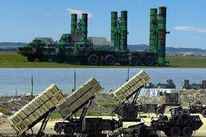 Chuyên gia vũ khí Nga: Người Mỹ 'chôm' công nghệ S-300