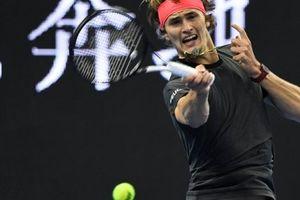 Zverev thua sốc ở Bắc Kinh, Gasquet đụng Anderson tại tứ kết Nhật Bản mở rộng