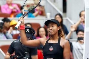 Theo chân Osaka, Wozniacki ghi danh vào tứ kết China Open