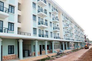 TPHCM: quý IV có 10.000 căn hộ ra thị trường