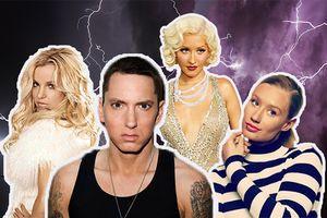 Danh sách kẻ thù của Eminem ngày càng dài hơn bao giờ hết: ông hoàng nhạc rap hay người chuyên gây sự?