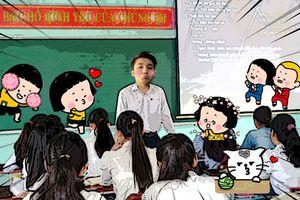 Đây là 'lớp học' trong mơ mà bất kì Sky nào của Sơn Tùng M-TP đều ao ước đặt chân vào!