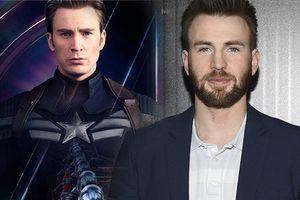 Đây là dự án phim kế tiếp của Chris Evans sau khi kết thúc hành trình với Captain America cùng MCU