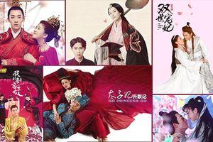 6 kiểu phim Hoa ngữ lấy đề tài xuyên không độc lạ gây tò mò cho khán giả