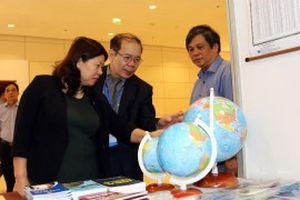 Ấn tượng những thành tựu nghiên cứu khoa học trong lĩnh vực đo đạc và bản đồ