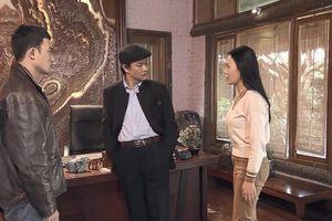 Phim 'Quỳnh búp bê' ngày càng gay cấn, giá quảng cáo tăng chóng mặt