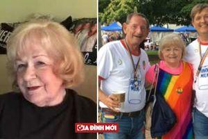 Cụ bà 78 tuổi sáng tác nhạc cho cộng đồng LGBT