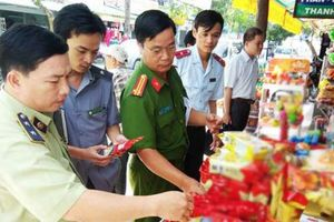 55/63 đơn vị kiểm nghiệm thực phẩm Việt Nam đạt chuẩn ISO