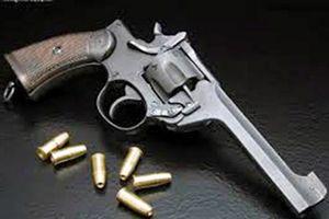 Đề nghị kỷ luật lãnh đạo công an huyện để cấp dưới lấy trộm súng