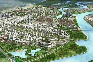 Khu đô thị Bắc sông Cấm - Hải Phòng: Công tác GPMB quá chậm
