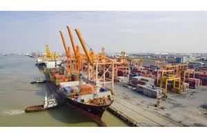 Dịch vụ cảng biển được đề xuất điều chỉnh lại giá