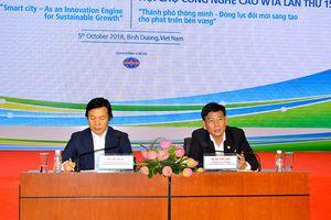 Hội nghị WTA mở ra nhiều cơ hội hợp tác cho tỉnh Bình Dương
