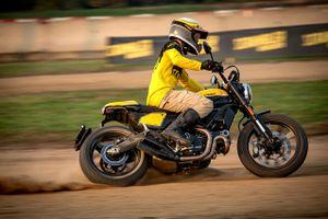 Ducati Scramblers 2019 thêm biến thể Makeover