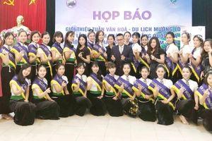 Sắp diễn ra Tuần lễ Văn hóa du lịch Mường Lò, Yên Bái