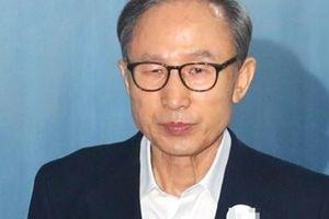 Thêm một cựu Tổng thống Hàn Quốc bị kết án tù