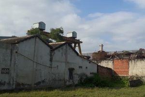 Đà Nẵng yêu cầu 2 nhà máy thép dừng hoạt động sản xuất gây ô nhiễm