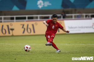 'Quang Hải hãy thể hiện cho thế giới thấy cầu thủ Việt Nam giỏi thế nào'