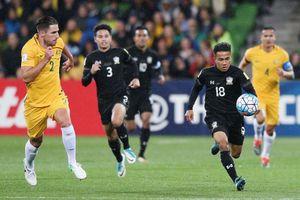 Thái Lan tiếp tục tung hỏa mù, gọi toàn 'Tây' chuẩn bị AFF Cup 2018