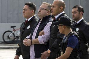 Cựu Thống đốc bang Veracruz của Mexico lĩnh án 9 năm tù vì tham ô hơn 3 tỷ USD