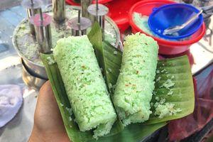 Những món bánh mới trở thành trào lưu hút giới trẻ Hà Nội