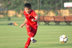 U19 và U17 Việt Nam cùng thắng đậm