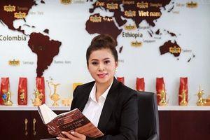 Yêu cầu cưỡng chế thi hành án, bà Lê Hoàng Diệp Thảo 'có cửa' về Trung Nguyên?