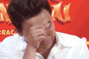 Trấn Thành, Trường Giang bị thí sinh công khai mắng xối xả