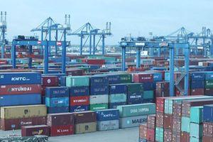 Đề xuất tăng giá dịch vụ tại cảng biển