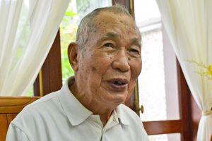 Bác Đỗ Mười trong lòng dân miền Trung-Tây Nguyên
