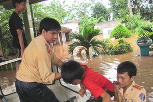 Quảng Trị: Hàng loạt hồ chứa thủy lợi xuống cấp
