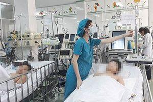 Trao đổi kinh nghiệm về ngoại khoa và phẫu thuật nội soi