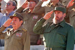 Cuba: Người đứng đầu Đảng cũng là người đứng đầu Nhà nước