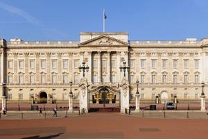 Anh: Trùng tu Điện Buckingham trong 10 năm