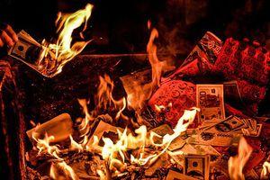 Phòng, chống cháy trong mùa khô: Không thể lơ là!