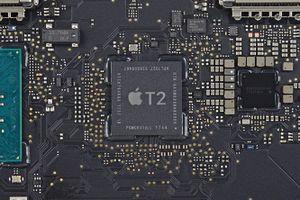 Apple ngăn bên thứ ba sửa chữa MacBook Pro và iMac Pro bằng phần mềm
