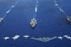 Quân đội Mỹ không thể giải quyết 2 xung đột lớn cùng lúc