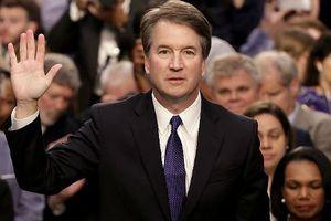 Ứng viên thẩm phán Tòa tối cao Mỹ bị cáo buộc tấn công tình dục: Chuyện bốn thập kỷ vẫn bị lôi ra 'đúng thời điểm'
