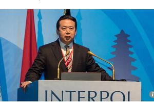 Chủ tịch Interpol bị bắt về Trung Quốc để điều tra?
