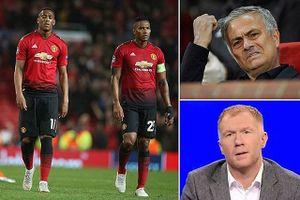 Mourinho nói gì về việc bị sa thải nếu không thắng Newcastle?